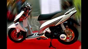 Hot Modifikasi Motor Honda Vario 125  150