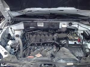 2005 Mitsubishi Endeavor Engine Motor Vin S 3 8l
