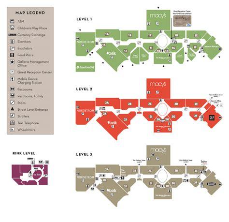 lovesac mall of america map galleria dallas