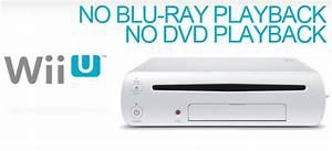 Wii U Dvd Abspielen : nintendo wii u won 39 t play blu rays dvds gadgetmac ~ Lizthompson.info Haus und Dekorationen