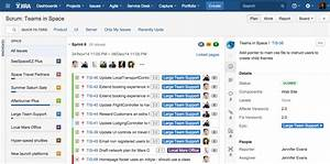 inside atlassian four steps to better sprint planning With jira task template