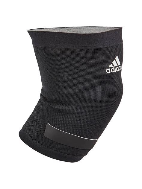 adidas knee support brace black  john lewis partners