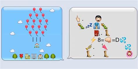 amazing copy paste emoji hacks