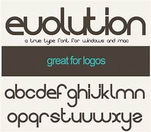 35 free modern fonts for designer free fonts all free With free modern fonts