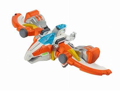 Bots Rescue Transformers Blades Dino Toy Mini