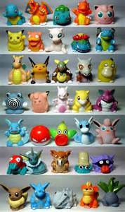 japanese pokemon figures guide overview