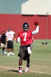 Michael Vick Quarterback NFL