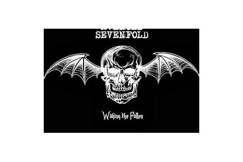 baixar imagem avenged sevenfold mp3 album