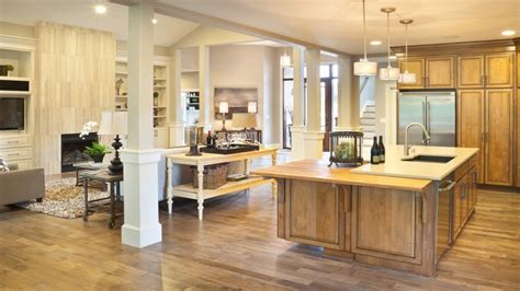 house plans with great kitchens house plans with large open kitchens house plans with open