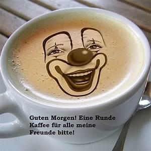 Lustige Guten Morgen Kaffee Bilder : inspirierende guten morgen bilder zum speichern und versenden ~ Frokenaadalensverden.com Haus und Dekorationen