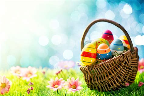 Healthy Easter Basket Ideas