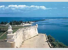 Fortalez en ANGOLA Para Viajar, para unas vacaciones