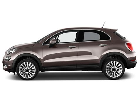 Car Features List For Fiat 500x 2017 14l Pop Star (uae