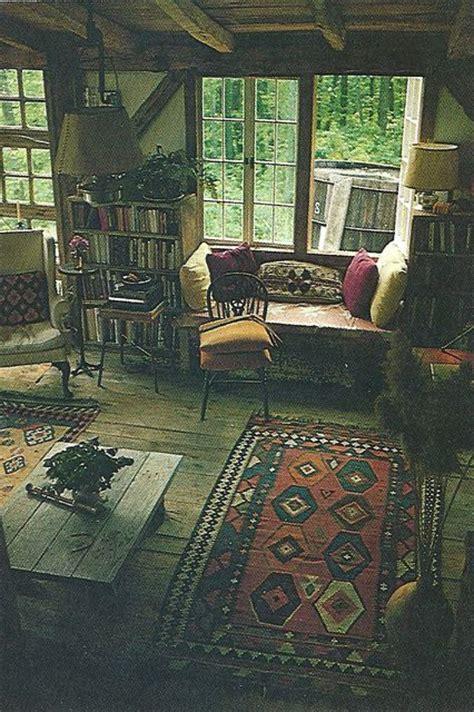 Cabin, House And Boho On Pinterest