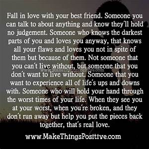 Falling In Love With Ur Best Friend Quotes: Swift best ...