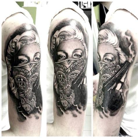 8+ Latino Tattoos On Half Sleeve