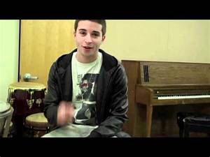 A-Sides with Jon Chattman: Jake Miller Interview - YouTube