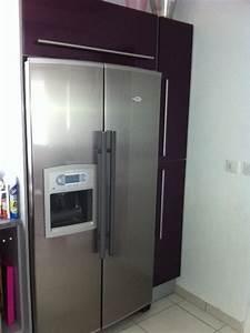 Comment Choisir Son Frigo : frigo a encastrable trouvez le meilleur prix sur voir ~ Nature-et-papiers.com Idées de Décoration