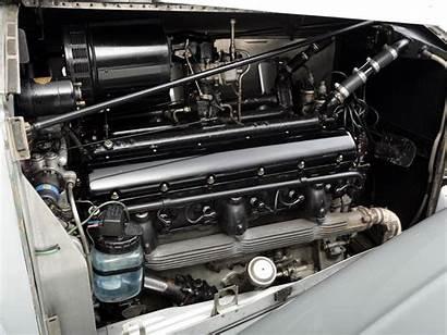 Phantom Royce Rolls Iii Engine 1937 Gurney