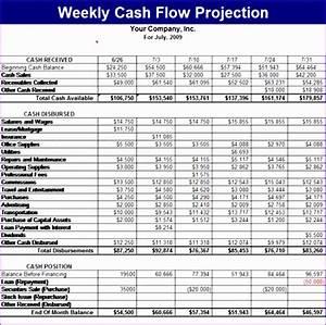 9 quarterly cash flow projection template excel With quarterly cash flow projection template excel