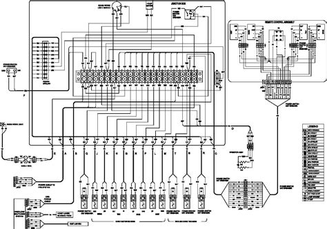 snorkel lift wiring diagram unique wiring diagram