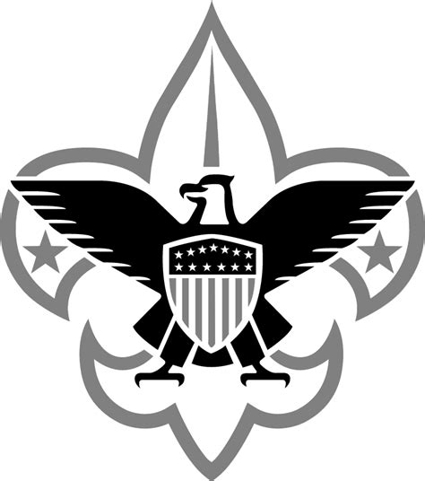 Boy Scouts 1 ⋆ Free Vectors, Logos, Icons and Photos Downloads