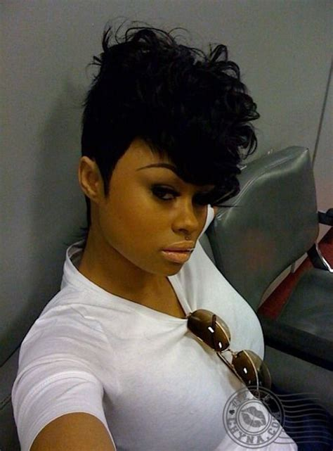 Hairstyles For Black Hair by 50 Mohawk Hairstyles For Black Black S