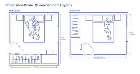 Bedroom Size Dimensions by Bedroom Layouts Dimensions Drawings Dimensions Guide