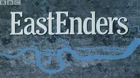 eastenders la serie tv