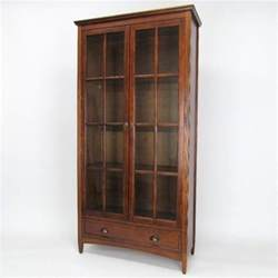 Cheap Dining Room Sets For 6 by Barrister Bookcase With Glass Door In Brown 9124