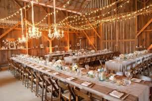 table and chair rentals los angeles 10 barn wedding decor ideas