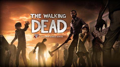 First Look At Telltales The Walking Deads Final Season