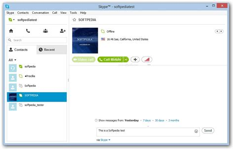 skype version bureau skype 6 16 for windows now available for