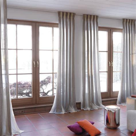 Vorhänge Für Wohnzimmer by Gardine Archive
