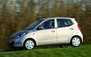 Hyundai I10 Coffre : essai hyundai i10 1 2 restyl e l 39 automobile magazine ~ Medecine-chirurgie-esthetiques.com Avis de Voitures