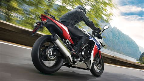 Honda Cbr500r Picture by 2014 Honda Cbr500r Review Specs Pictures