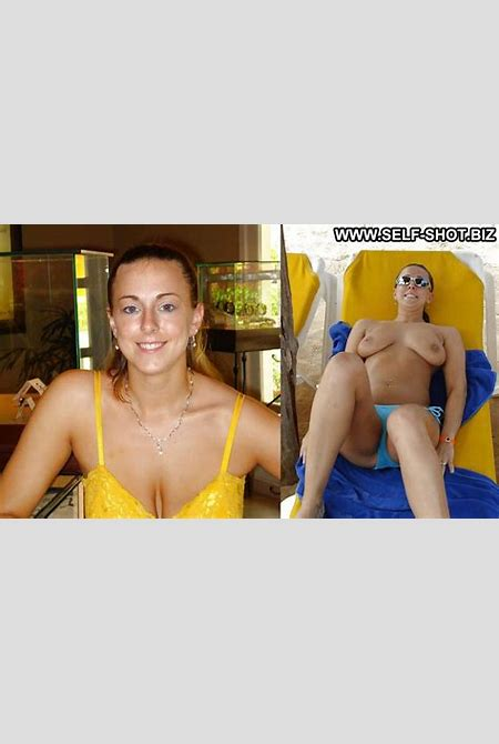 Several Amateurs Dressed And Undressed Amateur Softcore Milf Nude