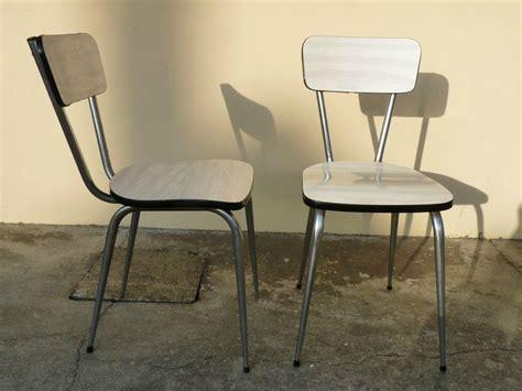 chaise en formica chaises formica http retrochoz canalblog com