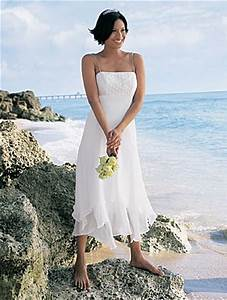 informal beach wedding dress wedding dresses simple With white informal wedding dress