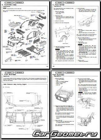 old cars and repair manuals free 1996 honda accord on board diagnostic system контрольные размеры кузова honda prelude 1992 1996 body repair manual