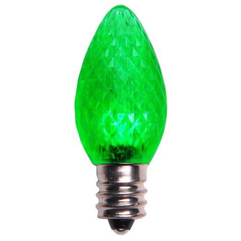 how to change christmas bulbs c7 c7 green led light bulbs