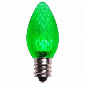 Led Light Bulbs : c7 green led christmas light bulbs ~ Yasmunasinghe.com Haus und Dekorationen