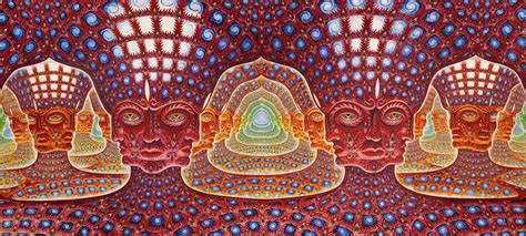 Who or What are the DMT Entities? Theories and Musings