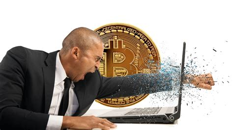 You could be a millionaire. Bloke Forgets The Password To His $303 Million Bitcoin Portfolio