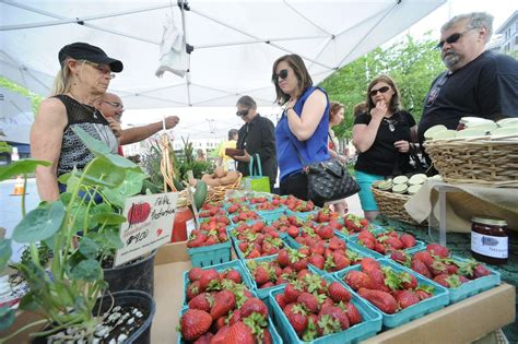 Easton Farmers' Market is the nationwide People's Choice ...
