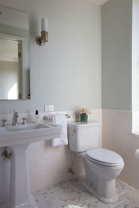 half bathroom tile ideas half tiled bathroom walls design ideas