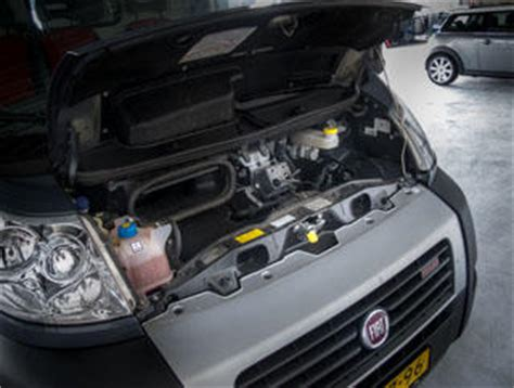 chiptuning fiat ducato  multijet  ps