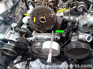 1993 Mb 300e Cam Sprocket