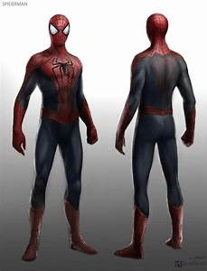 Marvel's Spider-Man Costume!? - Part 4 - Page 27 - The ...