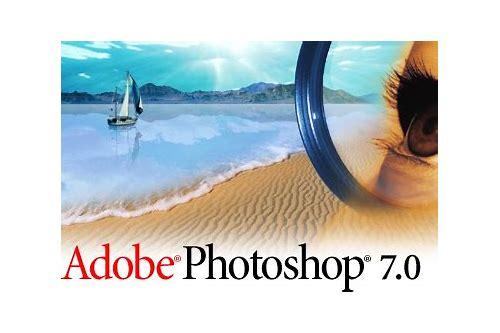 photoshop editor 7.0 baixar gratis